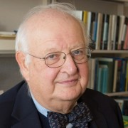 Angus Deaton high res