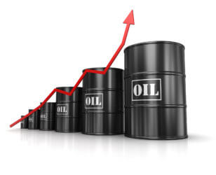 Oil Demand Doesn't Determine Price