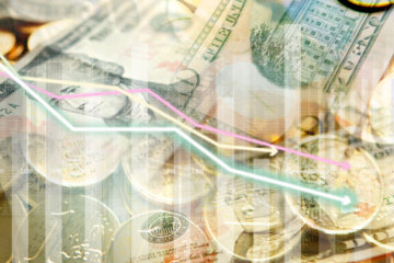 The U.S. Dollar – Up and Then Down
