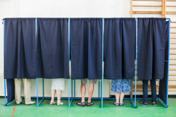 Millennials as Arbiters of Political Change